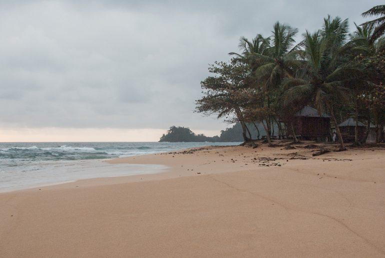 Sao Tome - 10 seuraavaa maata