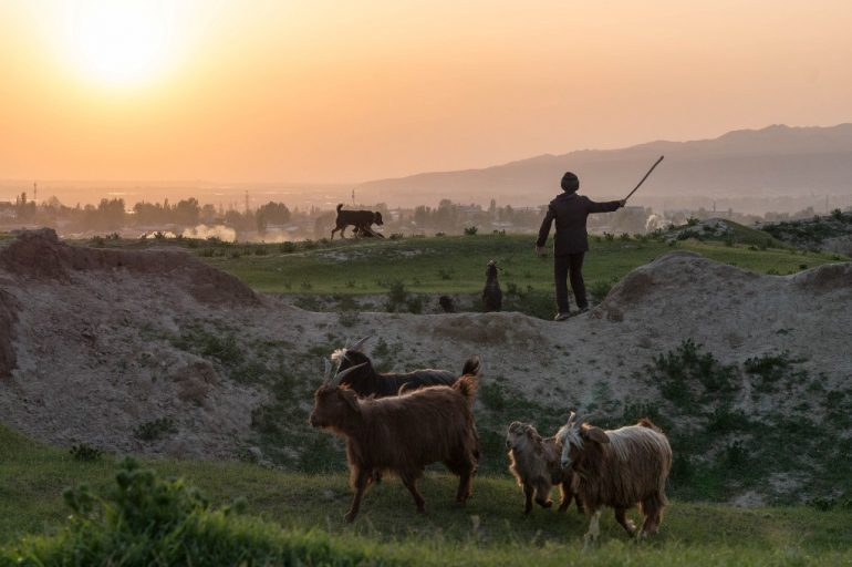 Tadzikistan