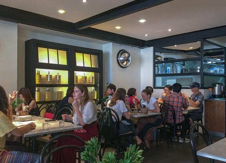 Rangoon Teahouse