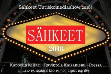 sähkeet feature