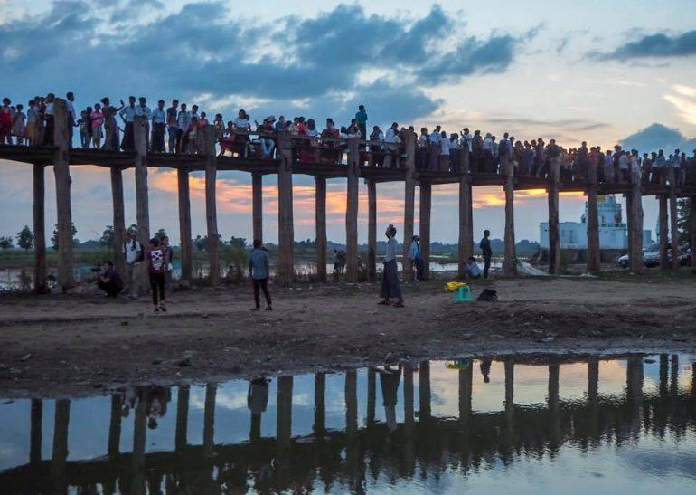 Mandalay Myanmar - Kuvia Myanmarista