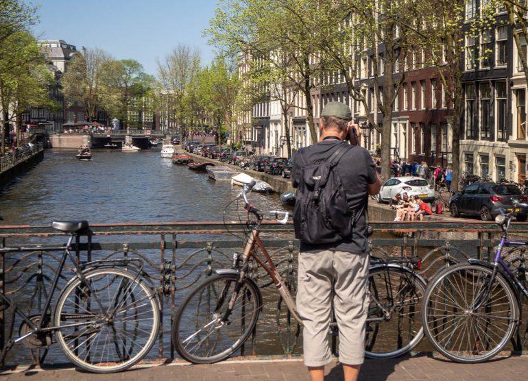 Kaikki Amsterdamista