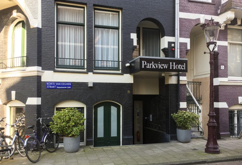 Parkview Hotel Amsterdam