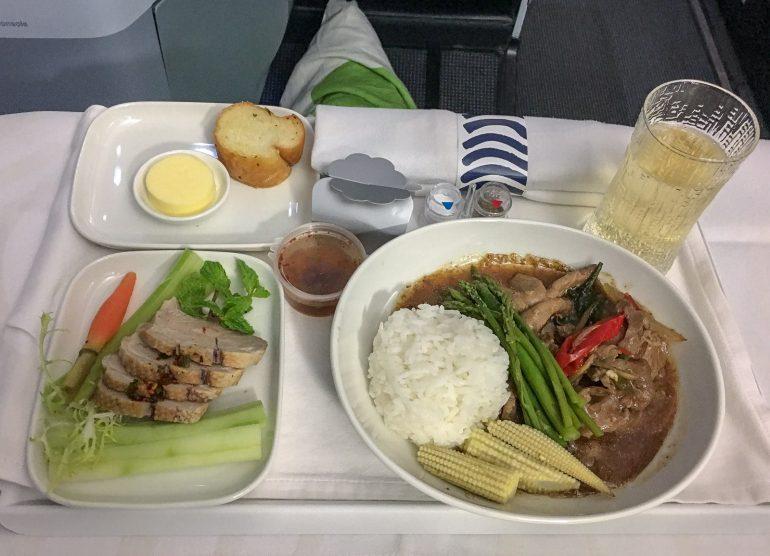 Finnair Business A330
