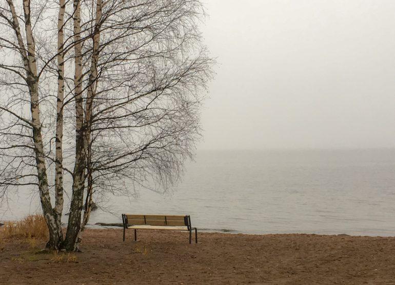 Haukilahti - Koti Suomessa