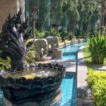 Bangkokin paras hotelli?