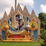 Bangkok: Skytrain-päivä