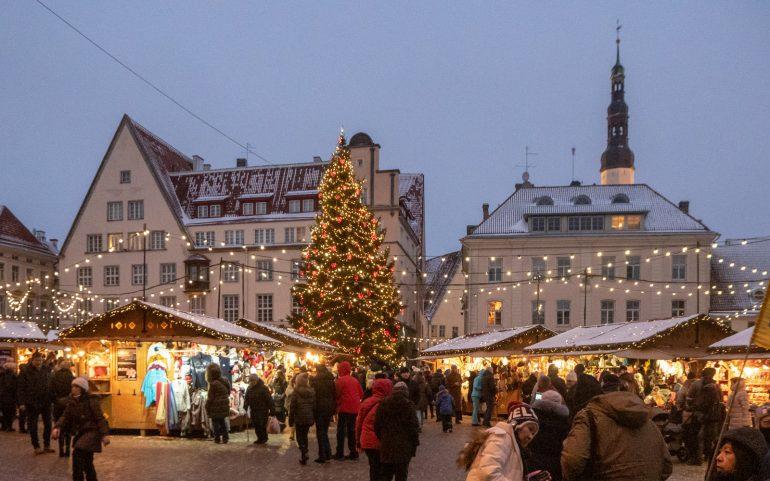 Tallinna joulutori