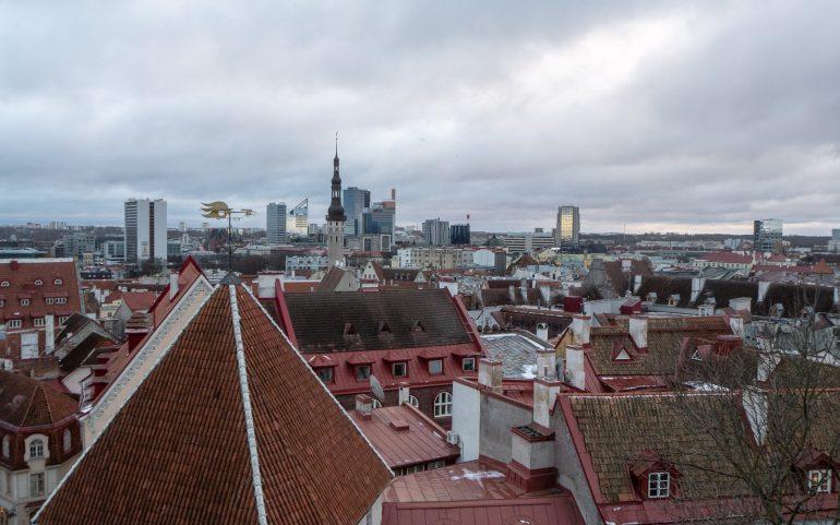 Tallinna Toompea
