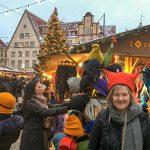 Joulu Tallinnassa