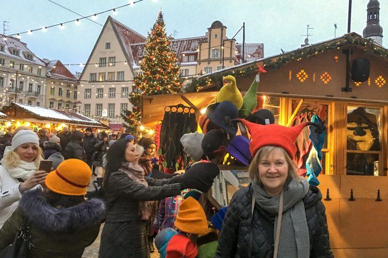 Tallinna feature
