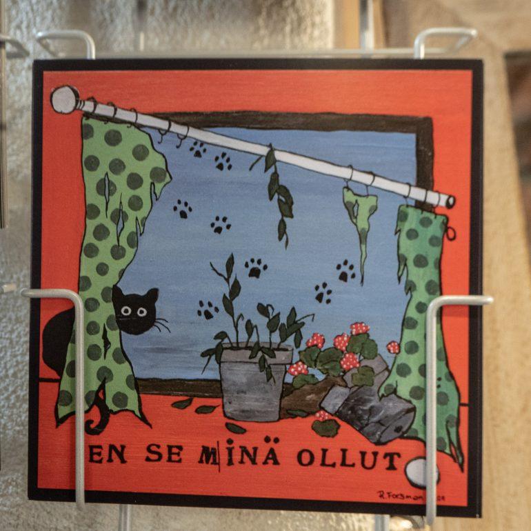 Neiti Pimpulan kortit Joulumarkkinoiden 10 parasta