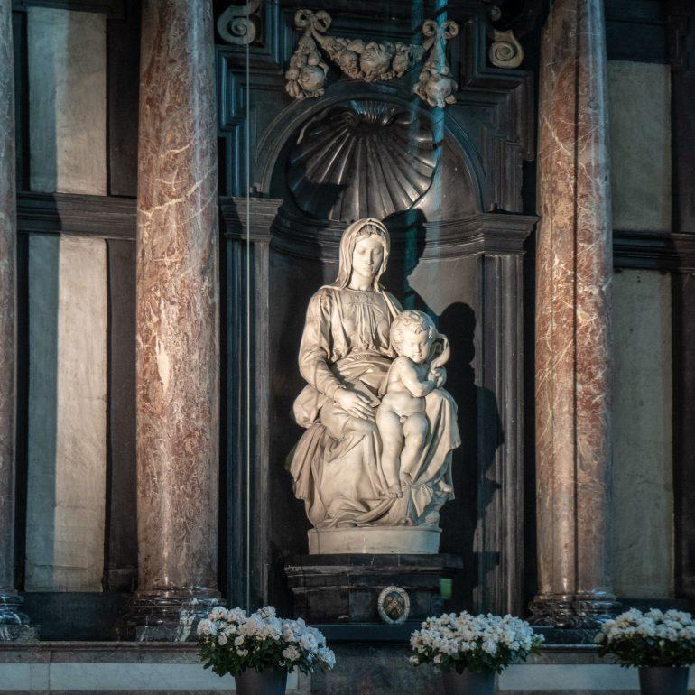 Madonna Brugge