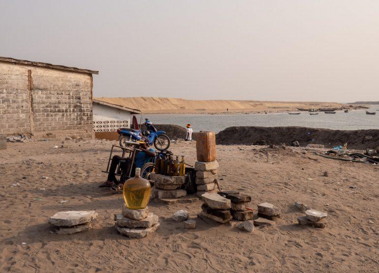 Benin Cotonou