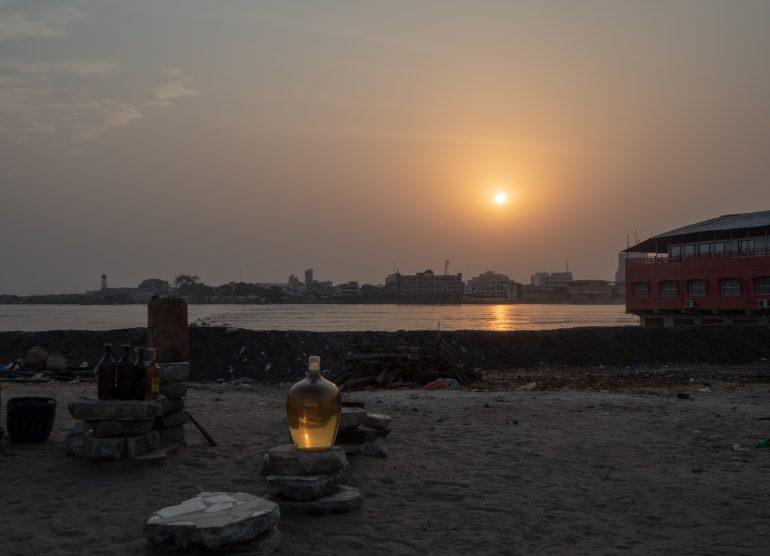 Cotonou Benin