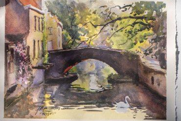 Gent Brugge feature