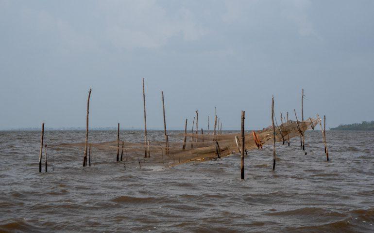 Togo Lake Togo