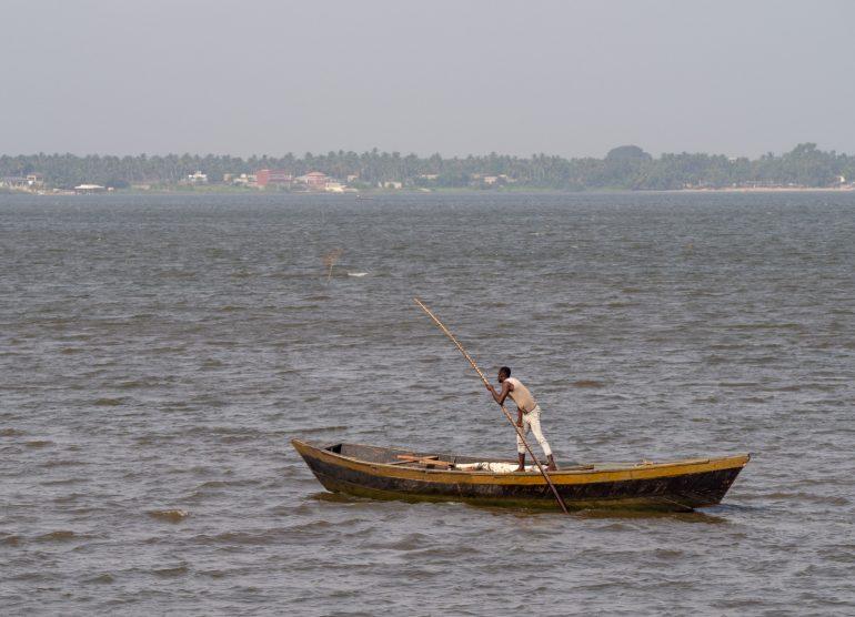 Togo Lake