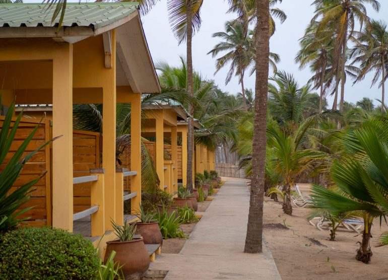 Ouidah Benin