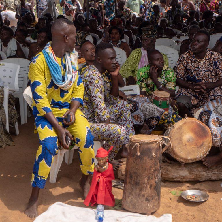Voodoo Ouidah