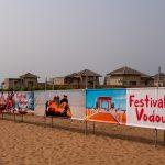 Voodoo-festivaalit ja Ouidah