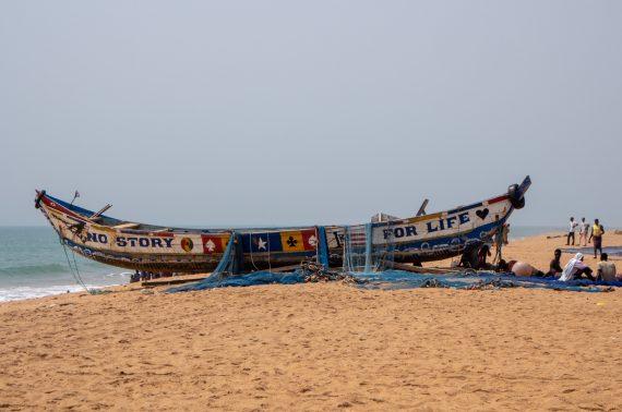 Benin Grand-Popo feature
