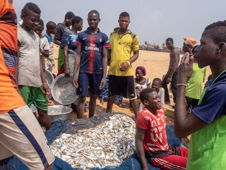 Benin Grand-Popo