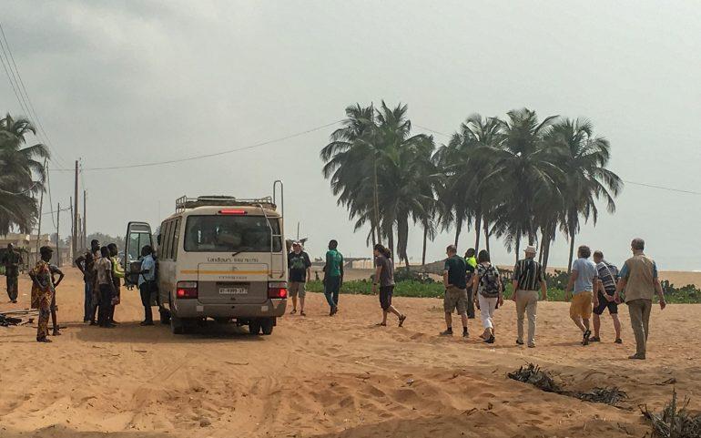 Benin Ouidah