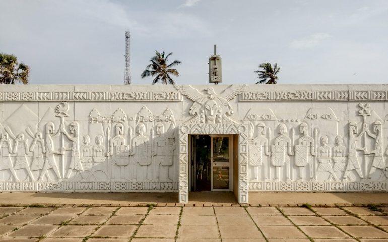 Kwame Nkrumah Accra Ghana