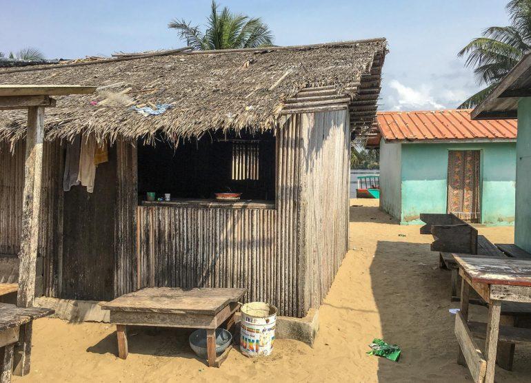 Assinie-Mafia Cote d'Ivoire