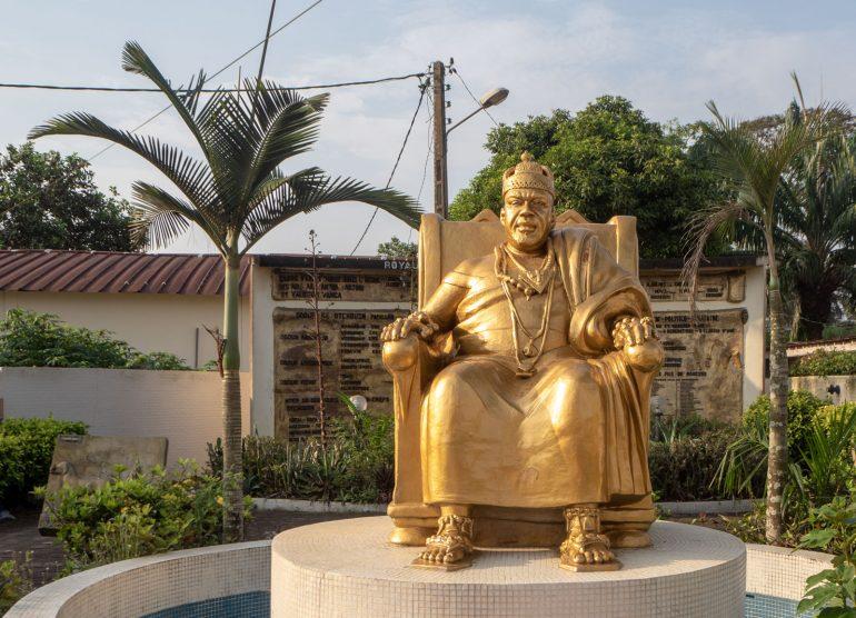 Grand Bassam Norsunluurannikko