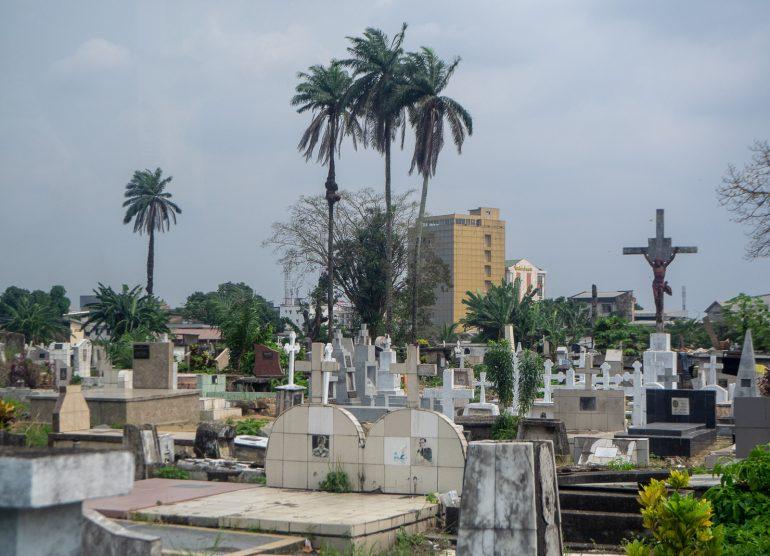 Douala Kamerun