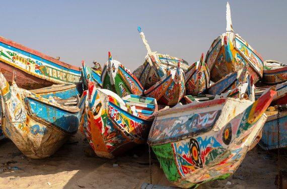 Mauritania feature
