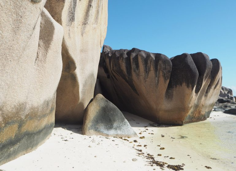 La Digue Seychellit 30 parasta trooppista saarta
