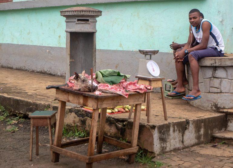 Trindade Sao Tome