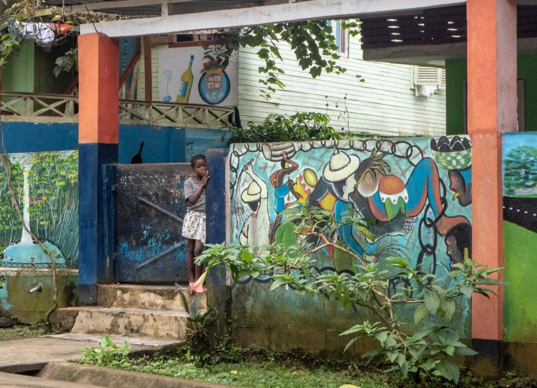 Batepa Sao Tome