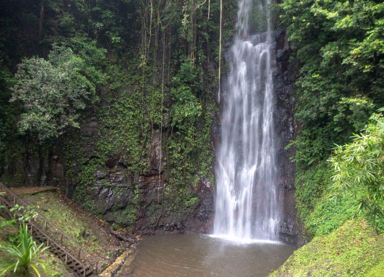Sao Tome vesiputous