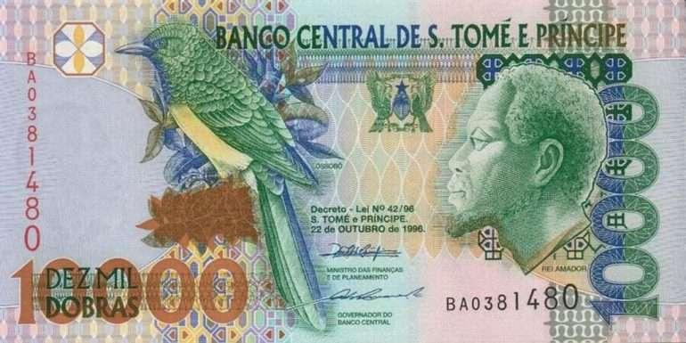 std dobra Suuri Guineanlahden kiertomatka: kustannusyhteenveto