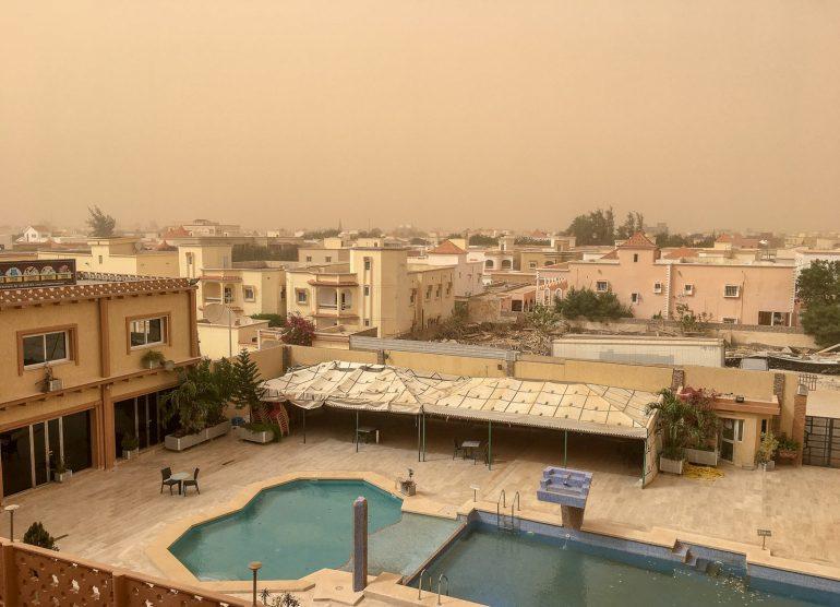 Hotel Mauricenter Nouakchott