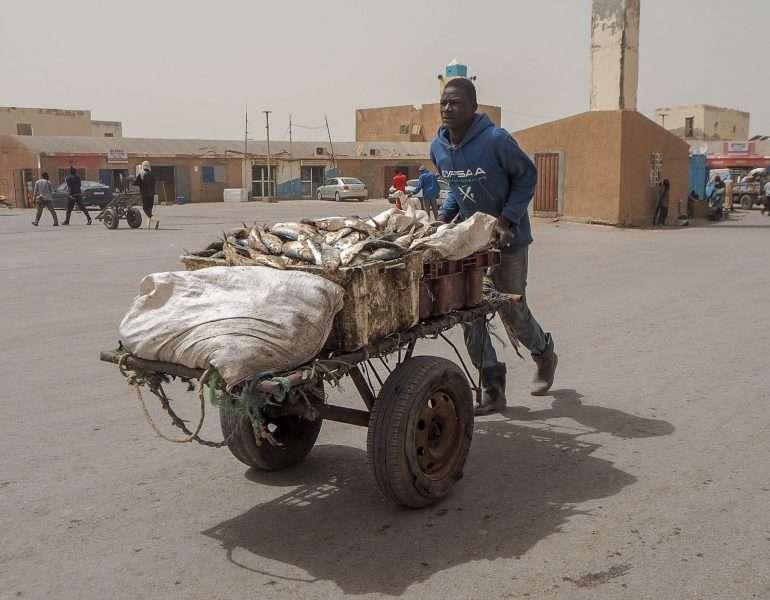 Mauritania Nouakchott Top3 kokemukset