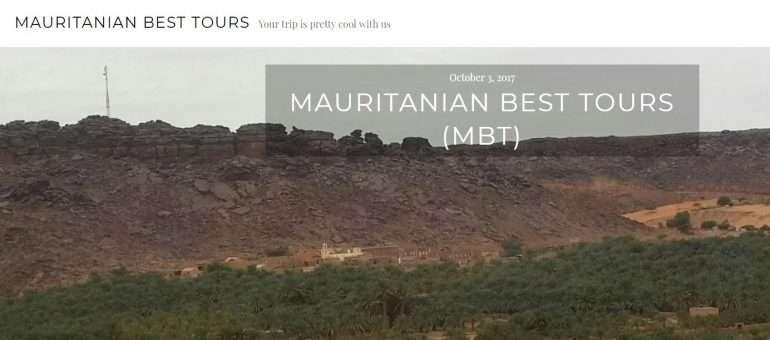 mauritanian best tours