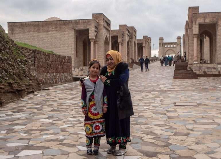 Hissar Tadzikistan Turkmenistan Facebookissa