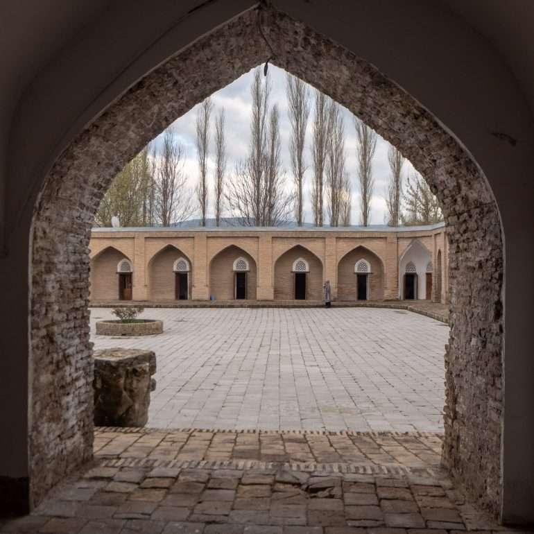 Hissar Dushanbe