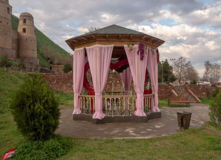Hissar Tadzikistan