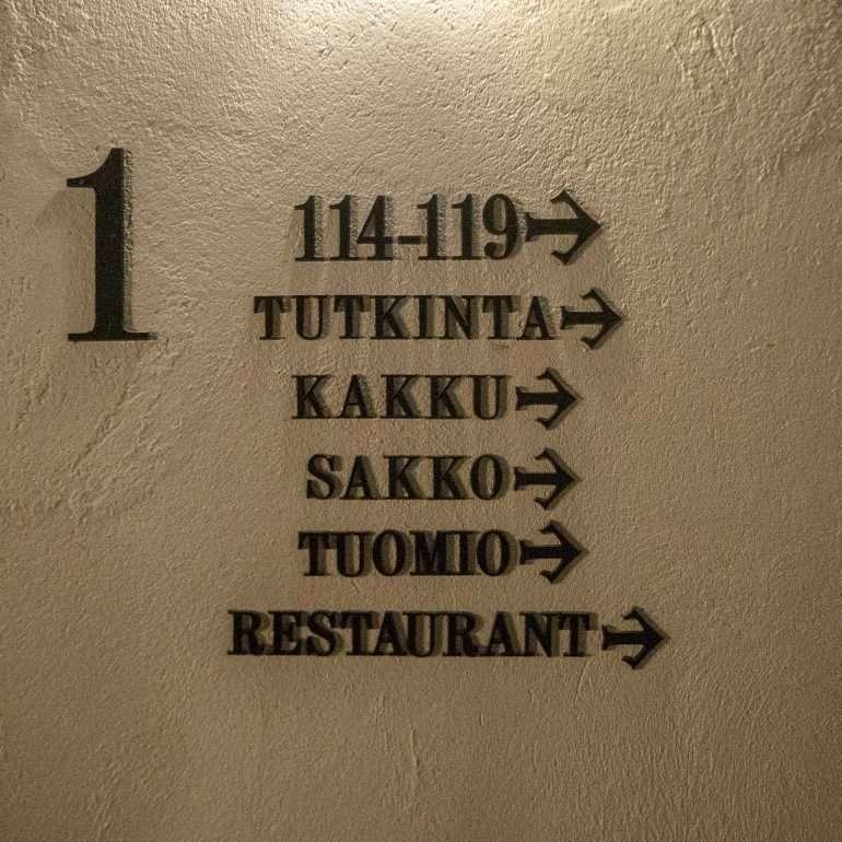 Vankila Katajanokka