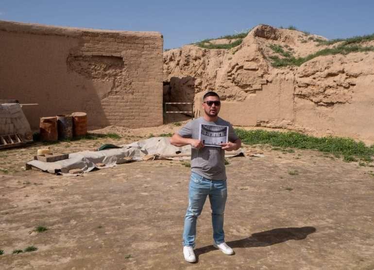 Turkmenistan paikallisopas