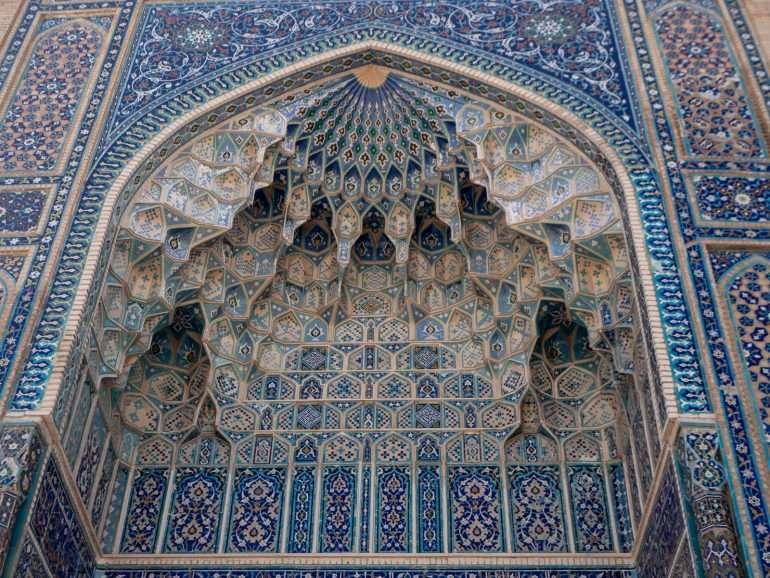 Amir Timur mausoleumi