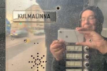 Suomisen Olli asui täällä