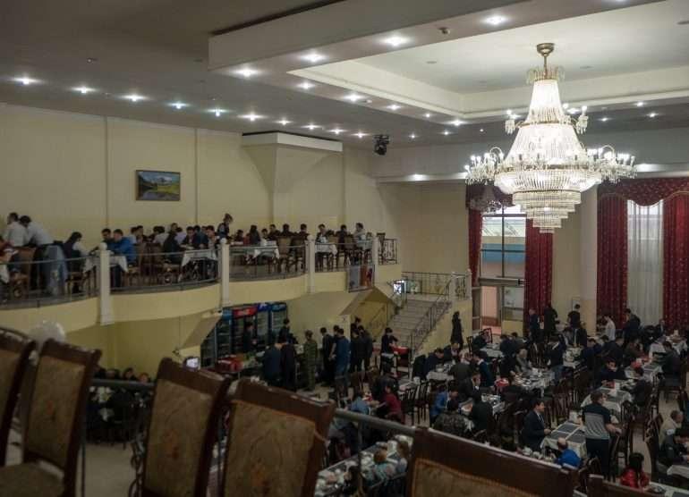 Tashkent pilahvi