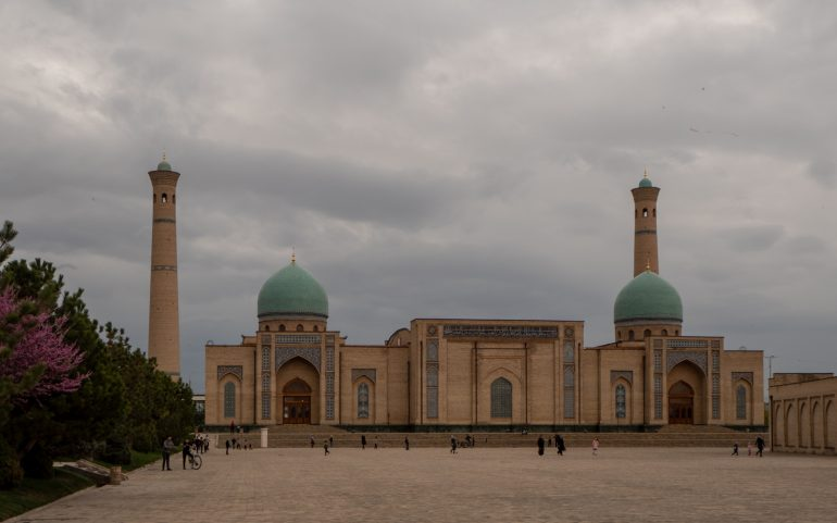 Khazrati Imam
